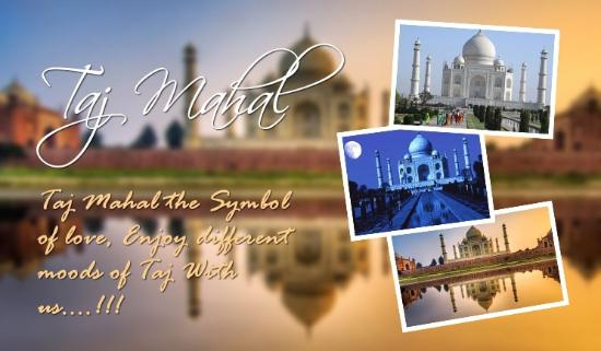 Day Tours Agra