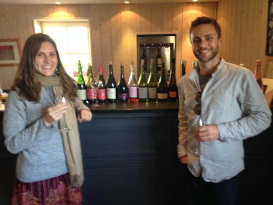 Loire Valley Uncorked: Wine Tasting