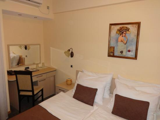 Hotel Srbija: ROOM