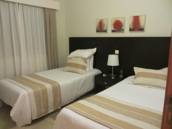Vilar do Golf : 2nd bedroom