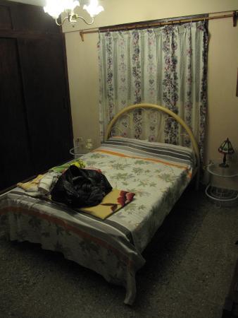 Ramiros House: Schlafzimmer