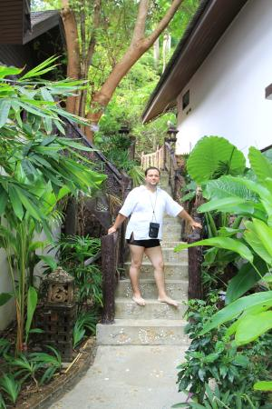 Phi Phi Paradise Pearl Resort: отель