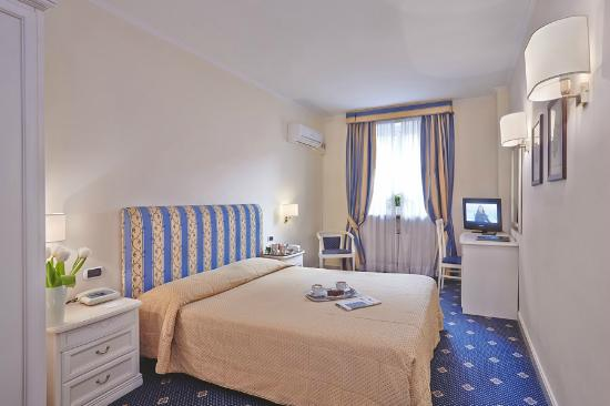 Hotel Napoleon: double room