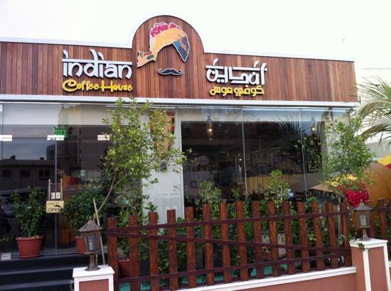 Indian Coffee House Doha Restaurant Reviews Phone