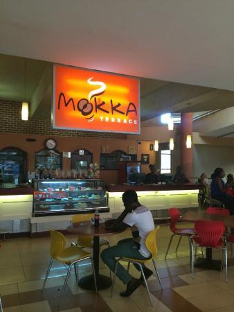 Mokka Terrace