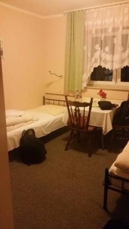 Boczow, โปแลนด์: Room