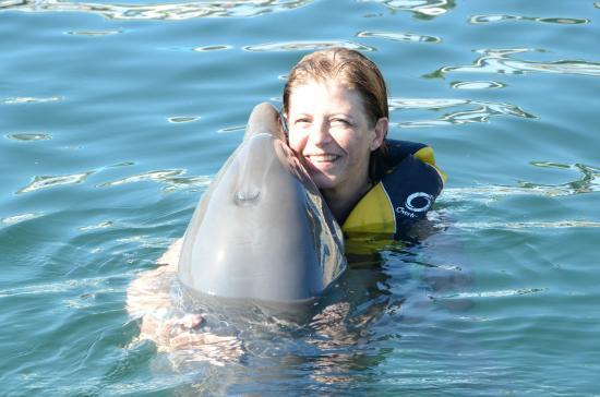 Marysol Tours: Ocean World