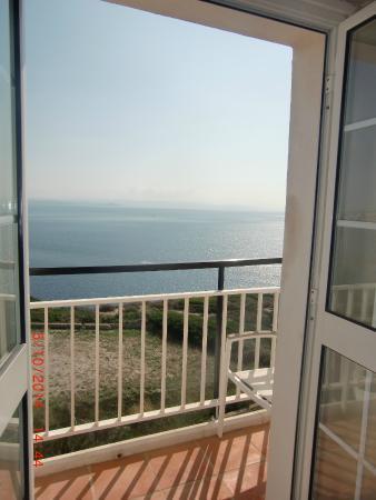Santateresa Hotel : balcony