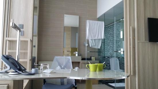 Room Picture Of Parkroyal On Pickering Singapore Tripadvisor