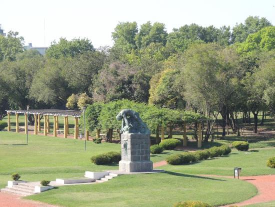 Parque Alem