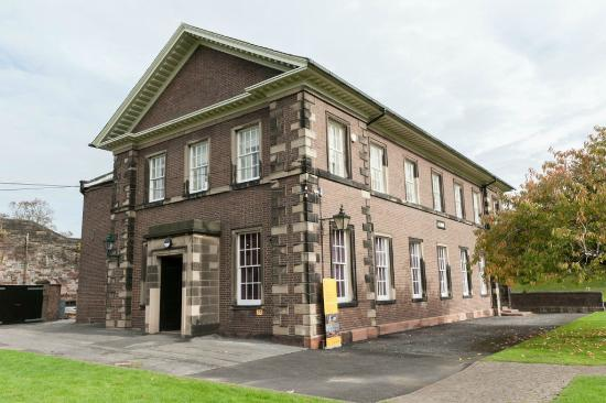 ‪Cumbria's Museum of Military Life‬