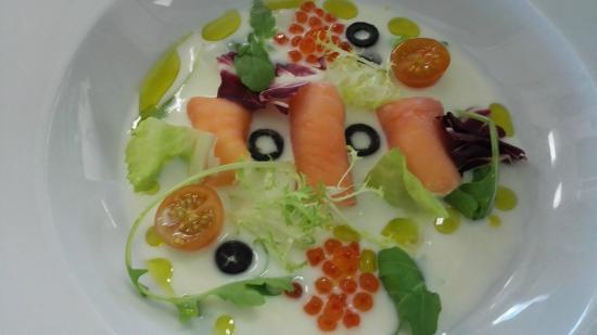Restaurante La Masia Sanchez-Casal