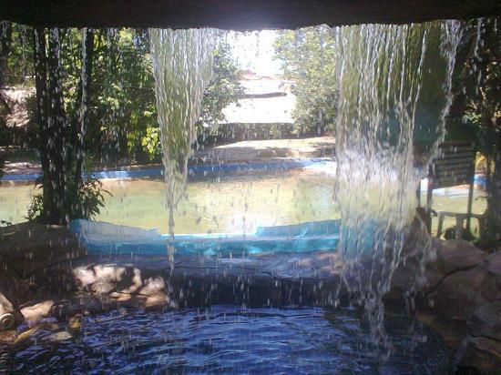 Parque Dos Igarapes Complexo Ecologico