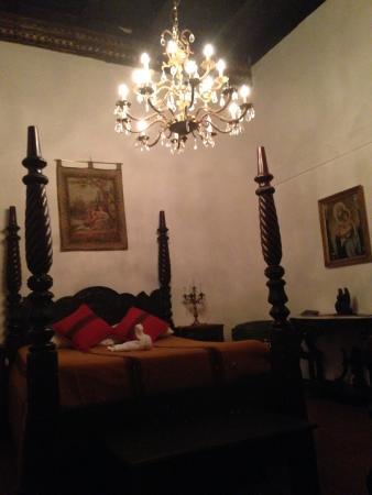 Hotel Casa Antigua: Amazing room
