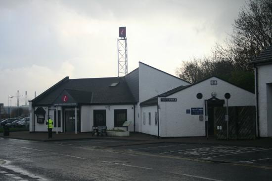 ‪Larne Visitor Information Centre‬