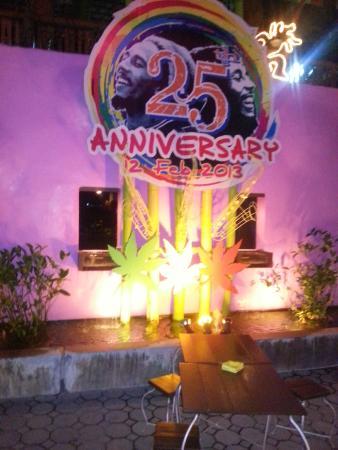 Reggae pub: Регги Паб