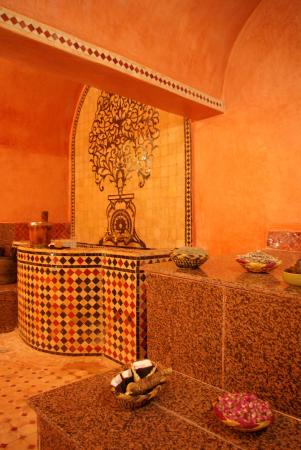 Hotel kasbah le mirage marrakech booking