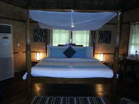 BAREFOOT SCUBA RESORT (Havelock Island, Andaman and Nicobar