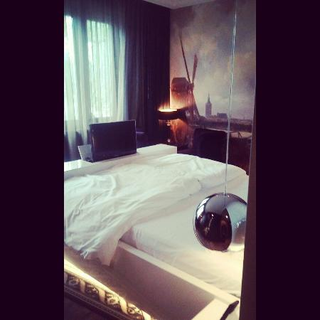 Hotel & Spa Savarin: room