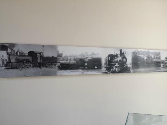 Araguari Railroad Museum