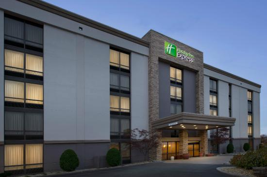 Photo of Holiday Inn Express Boston North-Woburn