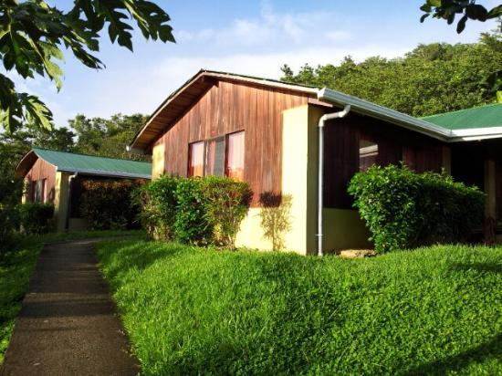 Rinconcito Lodge : Unterkunft