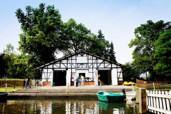 The Boathouse Golf and Tennis