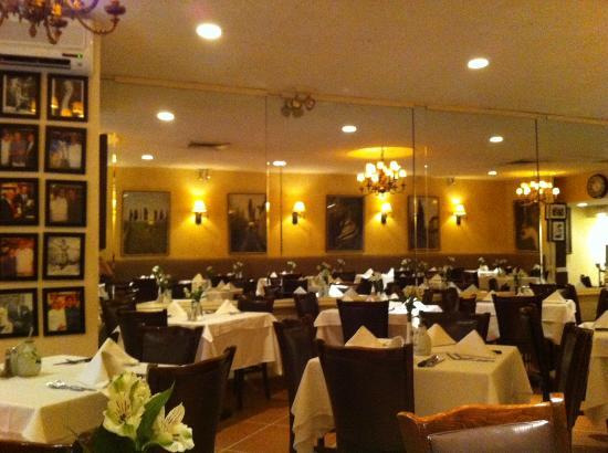 Patsy S Italian Restaurant Nyc