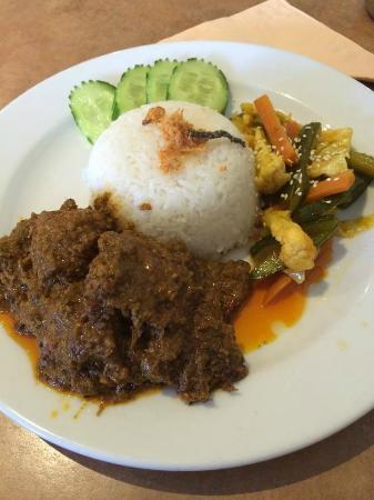Sri Melak Malaysian Restaurant