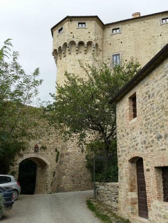 Castello di fighine foto di ristorante castello di fighine san casciano dei bagni tripadvisor - Ristoranti san casciano dei bagni ...