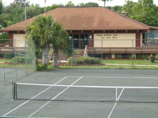 ‪The Trails Racquet Club‬