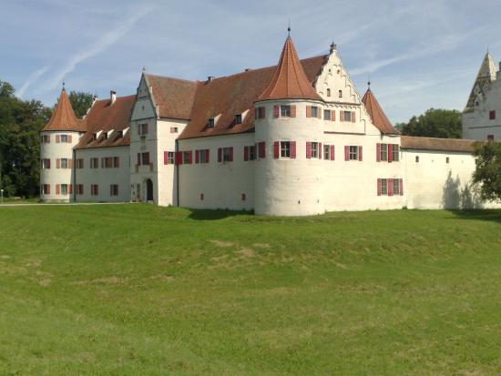 Jagdschloss Grunau