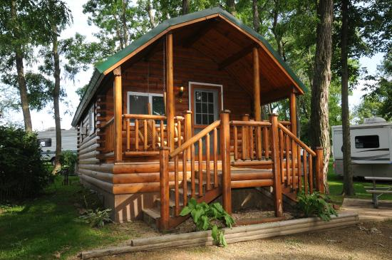 Koa Illinois Map.Lena Koa Campground Reviews Il Tripadvisor