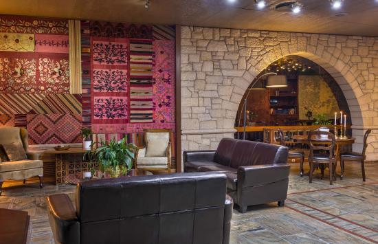 Civitel Akali Hotel: Akali hotel Cretan corner
