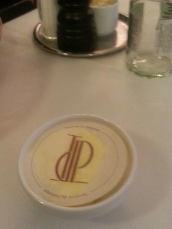 La Taverne du Passage : Excellent service