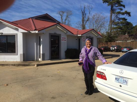 Annie S Restaurant Holly Springs Mississippi