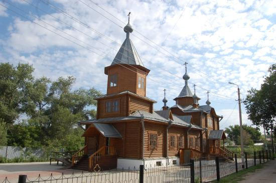 Intercession Monastery