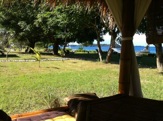 Pearl Beach Resort: Site de l'hotel