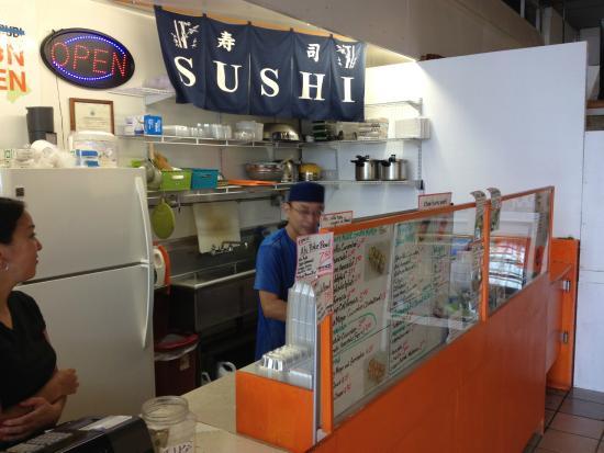 Dragon Kitchen Hilo - Restaurant