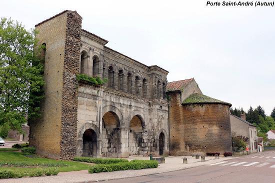 Porte Saint-André