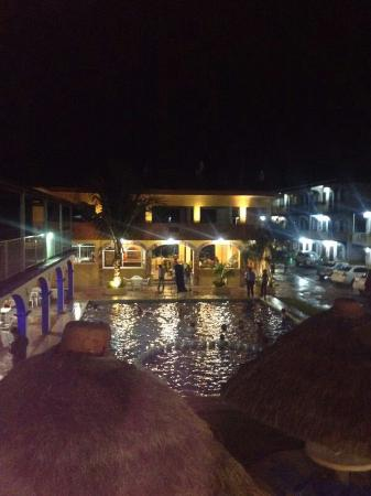 Yautepec, Meksika: HSC