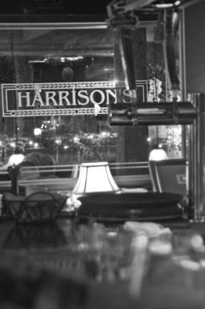 Harrison S Restaurant Stowe Vt