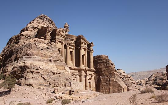 attraction review reviews jordan travel tours petra wadi musa governorate