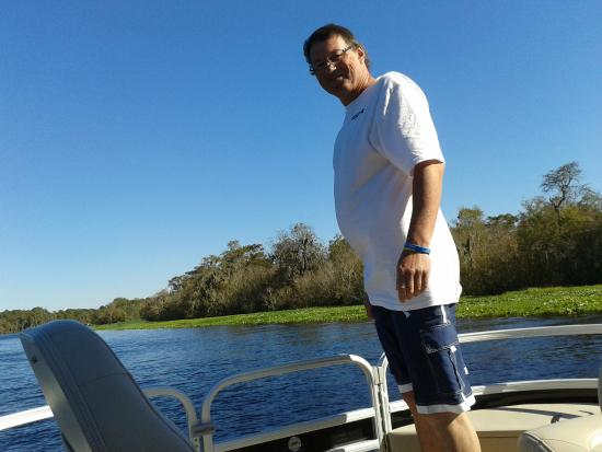 Tropical Resort and Marina: fishing