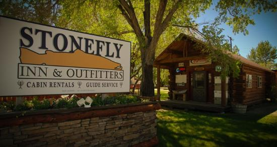 Stonefly Inn & Outfitters