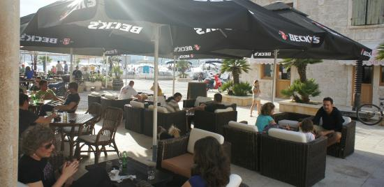 Spring - Picture Of Lambik Lounge, Island Of Vis - Tripadvisor