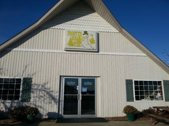 Frosty's Fun Center     15 South Cedar Lane, Santa Claus, IN 47579