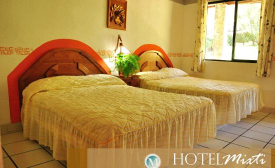 Hotel Mixti