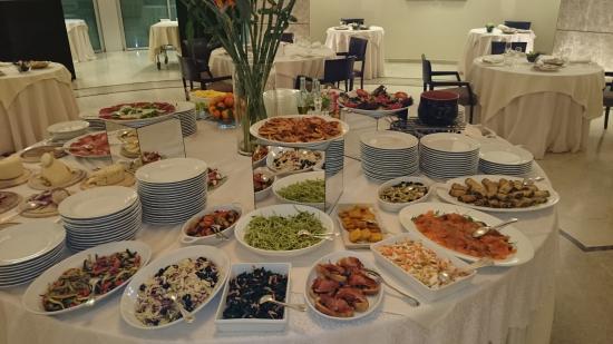 Enea Hotel Aprilia: Prego cena,ottimo!!!