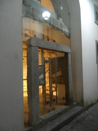 Ruinas da Casa de Burgos